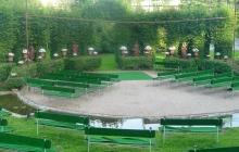 Le Poudrier Théâtre de Verdure 19