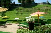 Le Poudrier Théâtre de Verdure 9